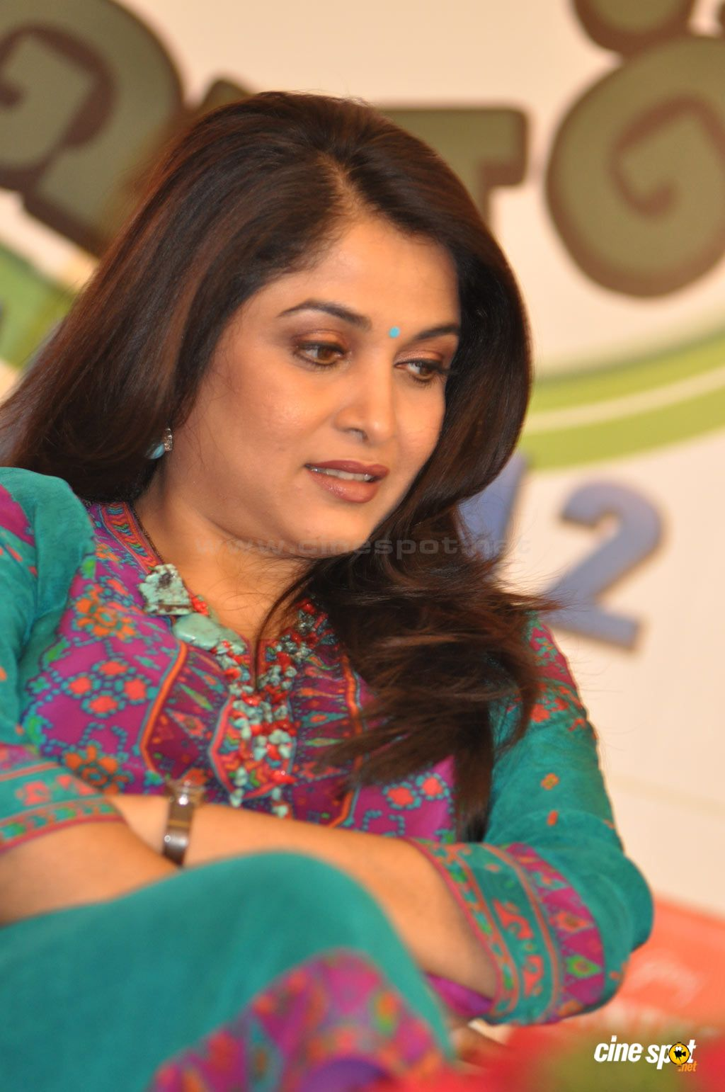 ramya krishnan marriage