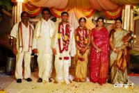 Pokuri Rama Rao Son Wedding Photos Pics
