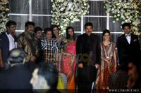 Mammootty Son reception (66)
