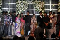 Mammootty Son reception (68)