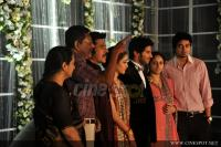 Mammootty Son reception (7)