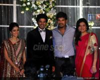 Mammootty Son reception (71)