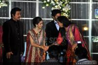 Mammootty Son reception (74)