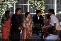 Mammootty Son reception (75)
