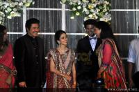 Mammootty Son reception (76)
