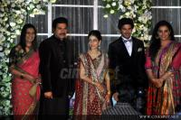 Mammootty Son reception (79)