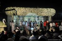 Mammootty Son reception (80)