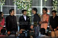 Mammootty Son reception (81)