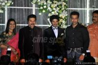 Mammootty Son reception (82)
