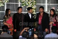 Mammootty Son reception (83)