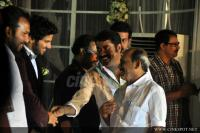 Mammootty Son reception (89)