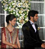 Mammootty Son reception (9)