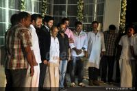 Mammootty Son reception (90)