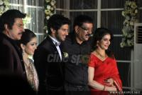 Mammootty Son reception (91)