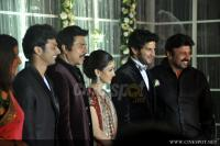 Mammootty Son reception (92)