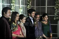 Mammootty Son reception (96)