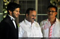 Mammootty Son reception (97)
