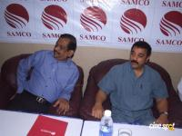 Kamal Hassan Launched SAMCO HOTEL Photos (10)