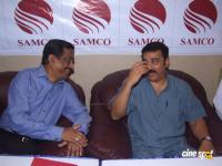 Kamal Hassan Launched SAMCO HOTEL Photos (12)