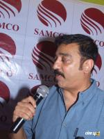 Kamal Hassan Launched SAMCO HOTEL Photos (16)