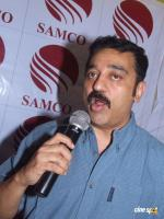 Kamal Hassan Launched SAMCO HOTEL Photos (17)