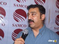 Kamal Hassan Launched SAMCO HOTEL Photos (18)