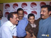 Kamal Hassan Launched SAMCO HOTEL Photos (22)