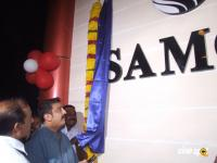 Kamal Hassan Launched SAMCO HOTEL Photos (5)