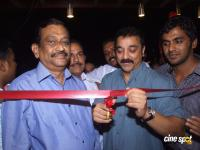 Kamal Hassan Launched SAMCO HOTEL Photos (8)