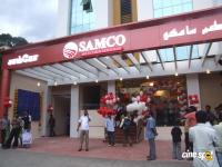 Kamal Hassan Launched SAMCO HOTEL Photos