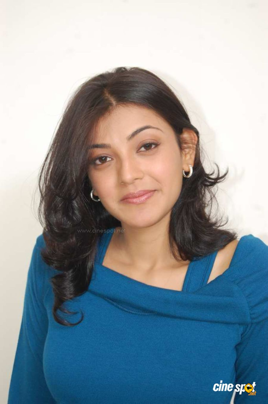 Shine apologise, Actress kajal agarwal