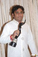 A R Rahman gets 28th Filmfare Award Photos