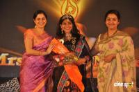 Devayani in Mrs Homemaker 2011 Grand Finale Photos