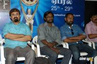 Norway Tamil Film Festival Press Meet Stills