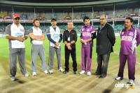 Bengal Tigers Vs Mumbai Heroes Match Photos