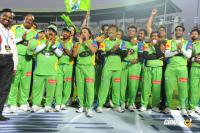 Kerala Strikers Vs Bengal Tigers Match Photos