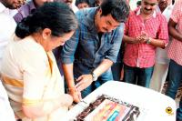 Mammootty Facebook account crosses 1.3 lakh fans Celebration Photos