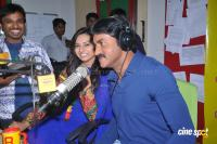 Poola Rangadu Team at Radio Mirchi Photos