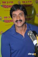 Poola Rangadu Team at Radio Mirchi (13)