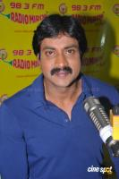 Poola Rangadu Team at Radio Mirchi (14)