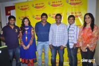 Poola Rangadu Team at Radio Mirchi (19)