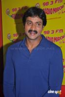Poola Rangadu Team at Radio Mirchi (21)