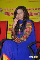 Poola Rangadu Team at Radio Mirchi (26)