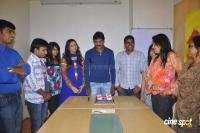 Poola Rangadu Team at Radio Mirchi (29)