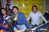 Poola Rangadu Team at Radio Mirchi (7)