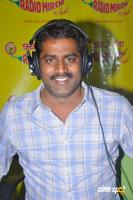 Poola Rangadu Team at Radio Mirchi (8)