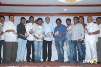 Renigunta Movie Audio Launch Photos