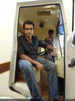 Motor home - of Prithviraj Sukumaran photos, pics