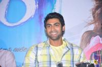 Naa Ishtam Press Meet (1)