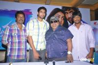 Naa Ishtam Movie Press Meet Photos